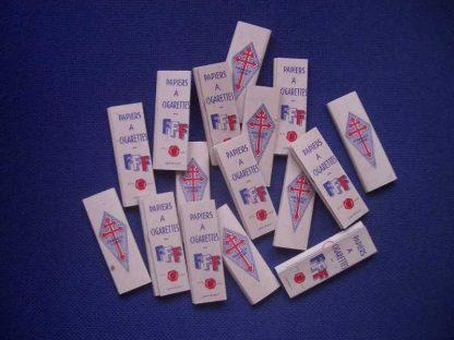 Paquet de feuilles à cigarette FFL