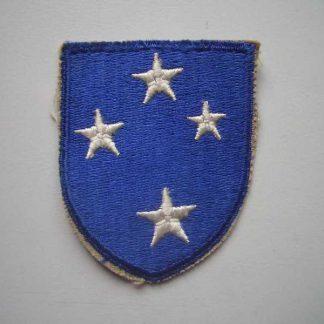 Insigne original AMERICAL DIVISION