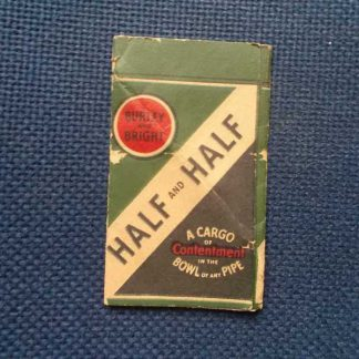 Paquet de feuilles à cigarette HALF and HALF