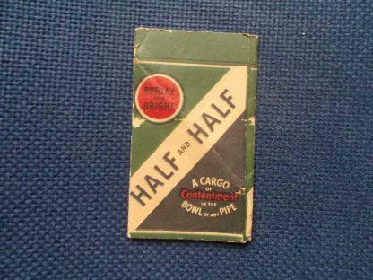 Paquet de feuilles à cigarette HALF and HALF
