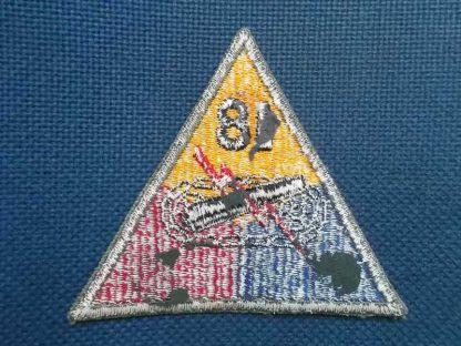 Insigne original 18° ARMORED DIVISION (not active)