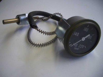 Sonde de température moteur (standard)