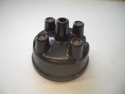 Tête d'allumeur 6 volts (noire)