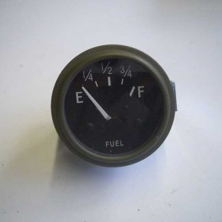 Manomètre 6 volts essence