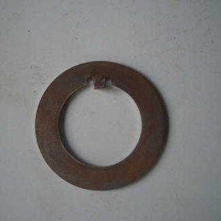 Rondelle frein de moyeu de roue