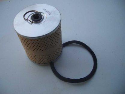 Cartouche de filtre à huile avec joint