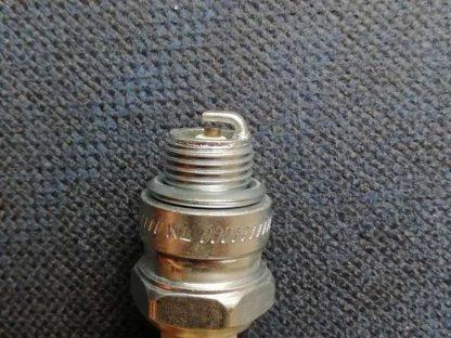Bougies 6 volts (jeu de 4)
