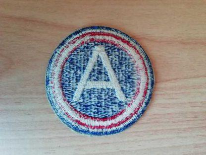 Insigne original 3° ARMY (PATTON)