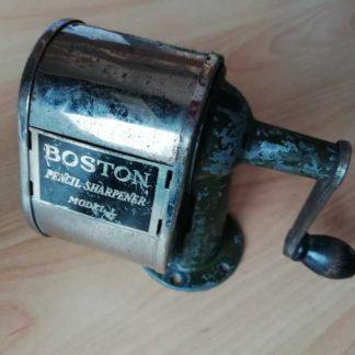 Taille crayon de bureau de marque BOSTON type L