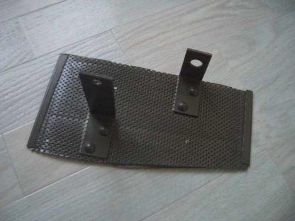 Protecteur thermique du maitre cylindre