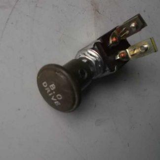 Interrupteur 6 volts BO drive