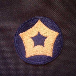 Insigne original 1° SERVICE COMMAND