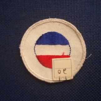 Insigne original 1° GHQ RESERVE