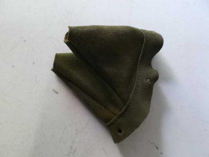 Soufflet cuir BT (après aout 1942)