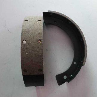 Paire de machoires de frein à main (2ème type à tambour)