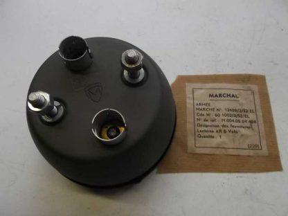 Feu arrière 6 volts complet (Marchal)