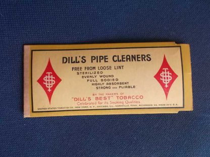 Cure pipe de marque DILL'S BEST