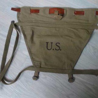 Pack carrier du sac M28 daté 1944