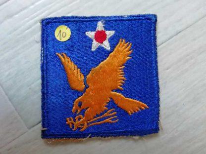 Insigne original 2° AIR FORCE