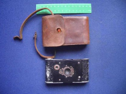 Appareil photo de type vest pocket KODAK