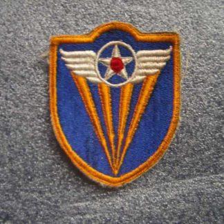 Insigne original 4° AIR FORCE