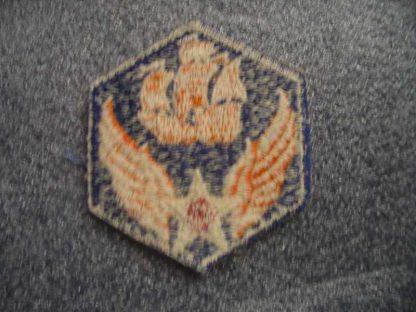 Insigne original 6° AIR FORCE