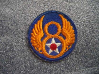 Insigne original 8° AIR FORCE