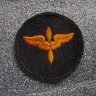 Insigne original AVIATION CADET 2ème modèle