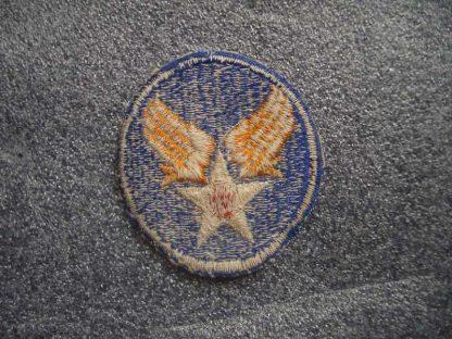 Insigne original ARMY AIR FORCE