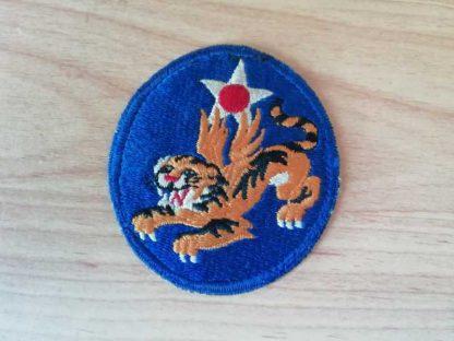 Insigne original 14° AIR FORCE