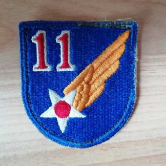 Insigne original 11° AIR FORCE