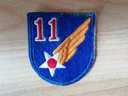 Insigne original 11° AIR FORCE