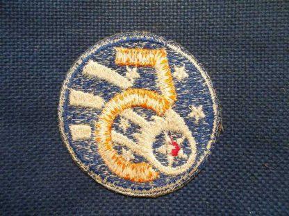 Insigne original 5° AIR FORCE