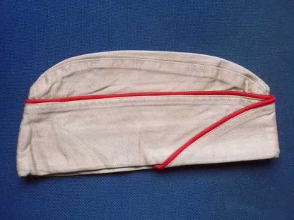 Bonnet de police US FIELD ARTILLERY (01)