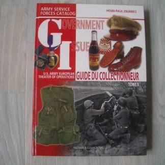 Guide du collectionneur tome 2
