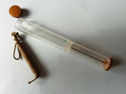 Huilier plastique du fusil M1