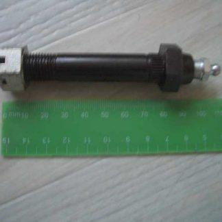 Axe de ressort court équipé (L95m/m)
