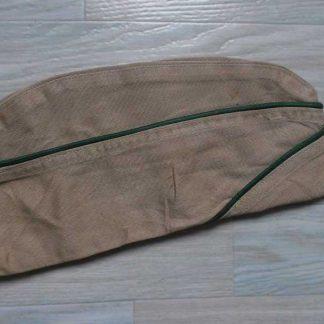 Bonnet de police US personnel sans affectation