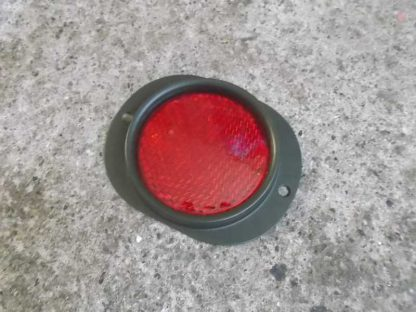 Catadioptre rouge (type fin de guerre)
