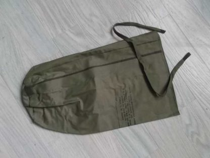 Petit sac étanche pour effets personnels daté 1943