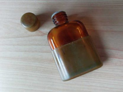 Flacon d'ammoniaque original (pour insert de musette)