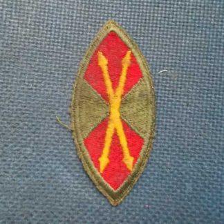 Insigne original ANTI AIRCRAFT COMMAND EASTERN