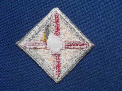 Insigne original 4th SOUTHERN ARTILLERY DISTRICT