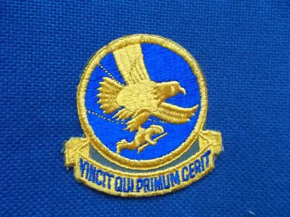 Insigne original TROOP CARRIER COMMAND