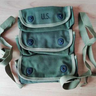 Porte grenades à 3 poches