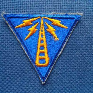 Insigne original AIR FORCE (signal specialist)
