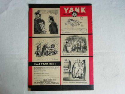 Magazine YANK du 8 décembre 1944 (leyte)