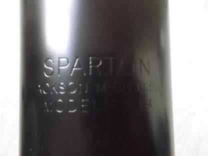 Klaxon 6 volts SPARTON