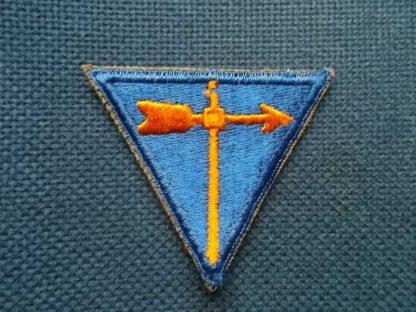 Insigne original AIR FORCE (weather specialist)