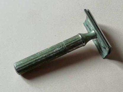 Rasoir GILLETTE standard made in USA